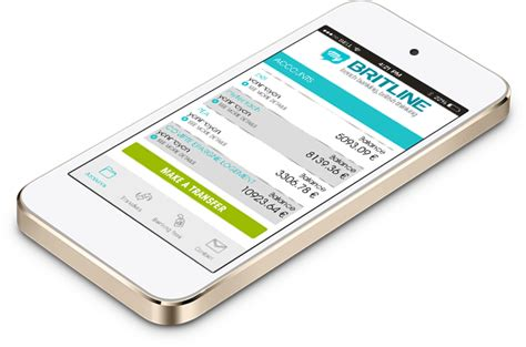 mobile banking account mobile banking app for bank accounts