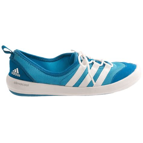 adidas for women adidas outdoor climacool 174 boat sleek water shoes for