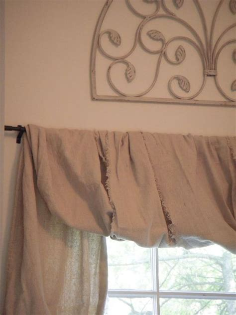 easy sew curtain patterns 25 easy no sew valance tutorials guide patterns