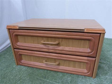 Caravan Chest Of Drawers caravan cervan motorhome boat chest of drawers 640mm