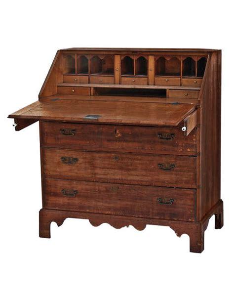 governor winthrop desk lot 45 governor winthrop desk willis henry auctions inc