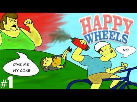 happy wheels zombies full version happy wheels episode 1 zombies youtube