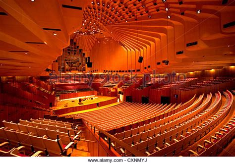 sydney opera house interior design opera house interior stage stock photos opera house interior stage stock images alamy