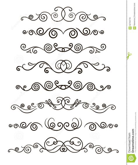 how to draw doodle borders doodles border stock vector illustration of frame