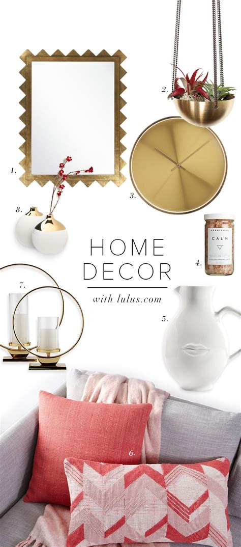 home decor fashion blogs valentine s day home decor round up lulus com fashion blog