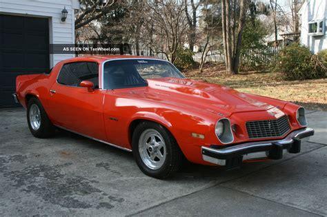 how do i learn about cars 1975 chevrolet corvette auto manual 1975 chevrolet camaro drag street car 421 stroker motor professionally built