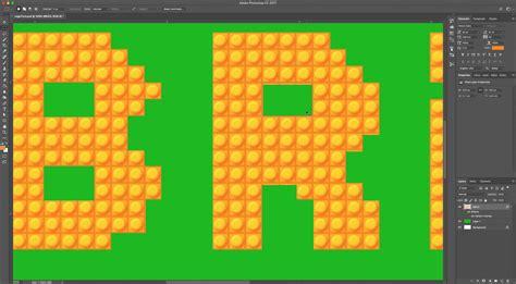 pattern lego photoshop lego text effect photoshop design bundles