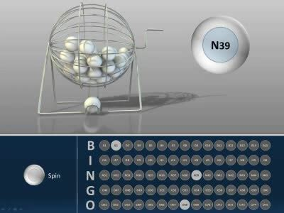 Bingo Powerpoint Template The Highest Quality Powerpoint Templates And Keynote Templates Download Bingo Powerpoint Template