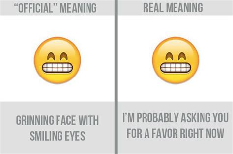 favorite meaning the real meaning behind your favorite emojis 23 pics