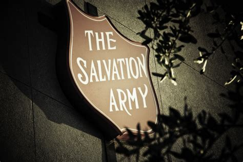 Salvation Army Detox St Louis by Cape Girardeau Home