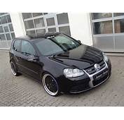 VW Golf R32 Technical Details History Photos On Better