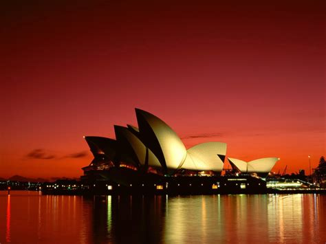 sydney australia wallpaper 32220107 fanpop