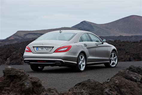 mercedes cls accessories mercedes cls coup 233 2011 features equipment and