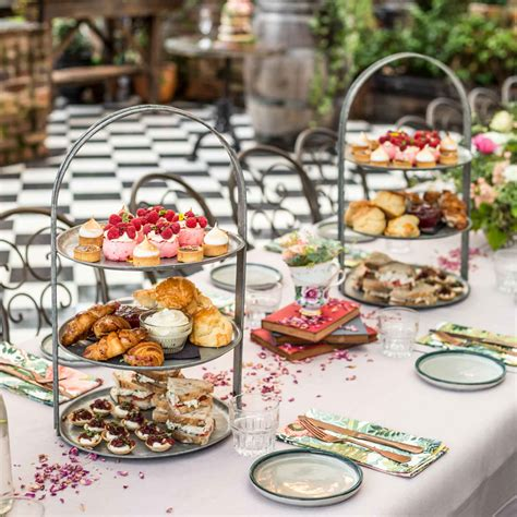 Baby Shower Catering Sydney by The Patio The Grounds Of Alexandria