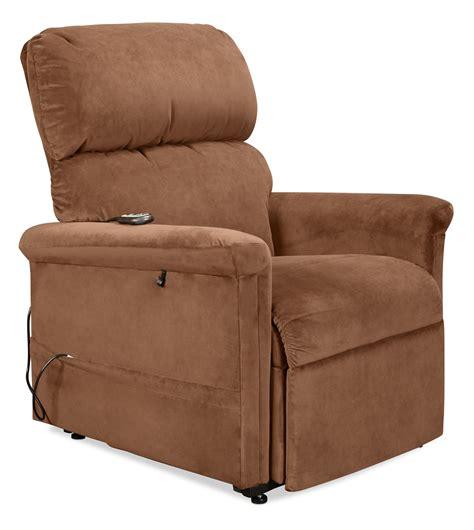 levin furniture recliners bridge creek lift chair java levin furniture