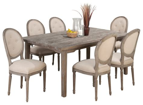 back dining room chairs oval back dining room chairs ktrdecor