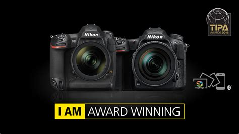 best dslr 500 australia tipa awards 2016 honour the nikon d5 d500 and snapbridge