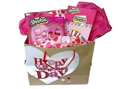 valentines sets shopkins valentines day ultimate gift set