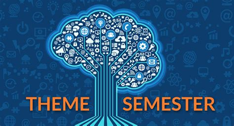 Theme Semester Challenges The Idea That Seeing Is Believing Innovation Theme Ideas