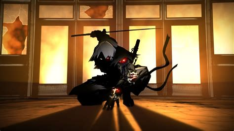 imagenes anime ninjas ninja gaiden z full hd wallpaper and background
