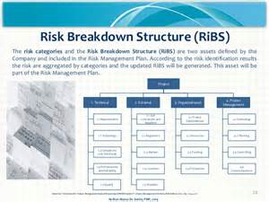 project risk management methodology and application