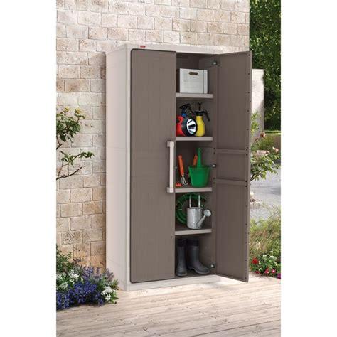 tall outdoor storage cabinet vidaxl co uk keter storage cabinet optima wonder outdoor