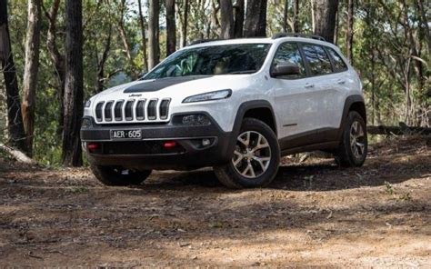 jeep compass trailhawk review     suv