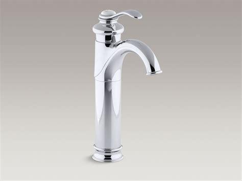 kohler lavatory faucet handles