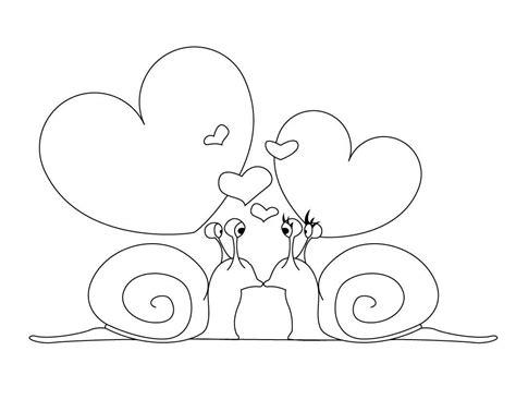 Imagenes Bonitas Para Colorear De Amor Y Amistad | dibujos para el d 237 a del amor y la amistad para colorear