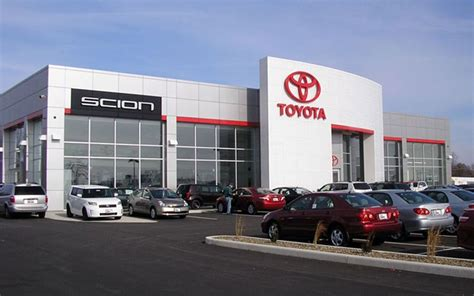 Toyota Scion Dealership Abandon Ship Toyota Allows Dealers To Drop Scion