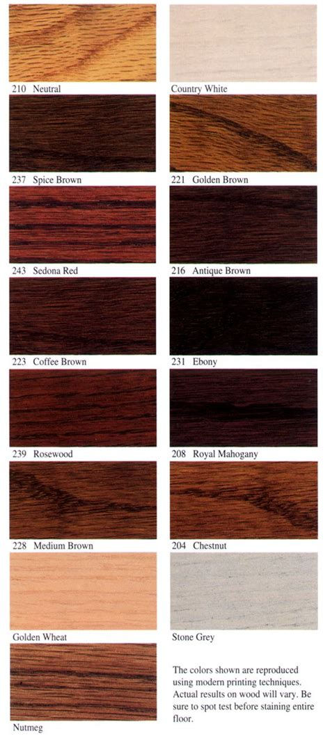 what colors work well with brown in the bedroom wood floors stain colors for refinishing hardwood floors