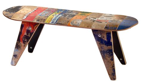 skateboard bench cool sport equipment chairs idesignarch interior