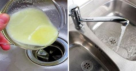 how to get rid of sink smell how to get rid of the unpleasant smell from the sink