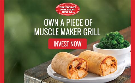 Muscle Maker Grill Gift Card - home muscle maker grill great food with your health in mind muscle maker grill