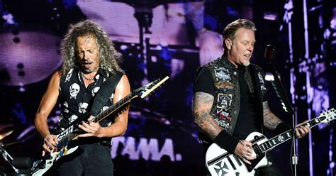metallica ireland reading festival review metallica and royal blood keep