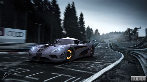 koenigsegg one wallpaper koenigsegg one 1 at the ring