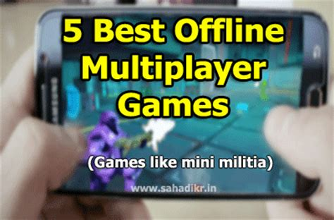 3 best android multiplayer games that you absolutely 5 best offline multiplayer games for android games like