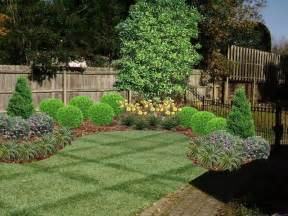 corner fence idea home patio deck landscaping