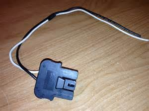power wheels battery connector 12 volt wire harness side ebay