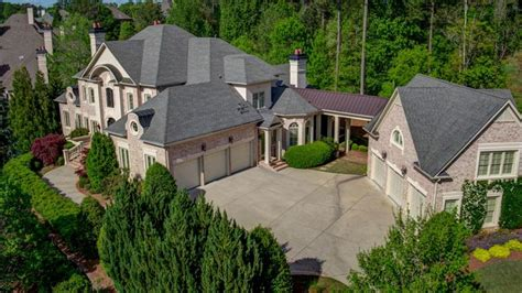 Luxury Homes In Duluth Ga Sugarloaf Country Club Homes For Sale Atlanta Mls Power Search