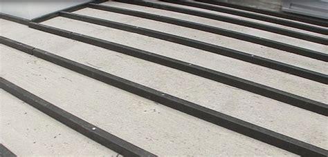dalle de terrasse 1159 l importance du lambourdage