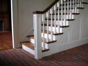 Tile Stairs Ideas by Inglenook Tile Design Traditional Staircase
