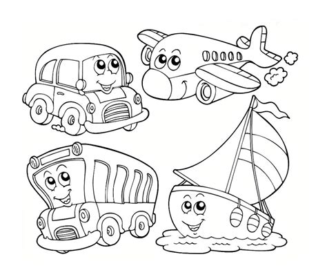 printable coloring pages for kids pdf coloring pages free printable kindergarten coloring pages
