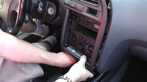 Ori Evaporator Hyundai Rlantra 94 00 06 hyundai elantra radio removal and installation diy