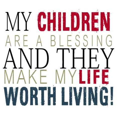 kids are worth it giving your child the gift of inner discipline ebook my children are a blessing and they make my life worth
