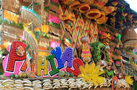 festival new year month of january baguio city 10 philippine festivals you must witness at least once