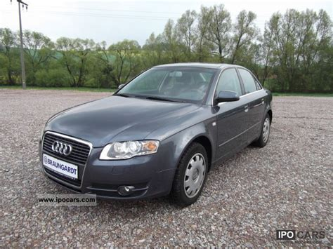 how petrol cars work 2007 audi a4 navigation system 2007 audi a4 2 0 sedan xenon trailer hitch automatic climate control sitzh car photo and specs