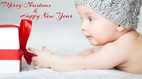 new year wishes for baby graphicsaccelerators merry and happy new year 2017