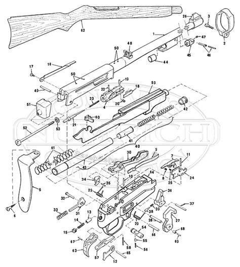 mini 14 parts diagram ruger mini 14 parts diagram mini auto wiring diagram