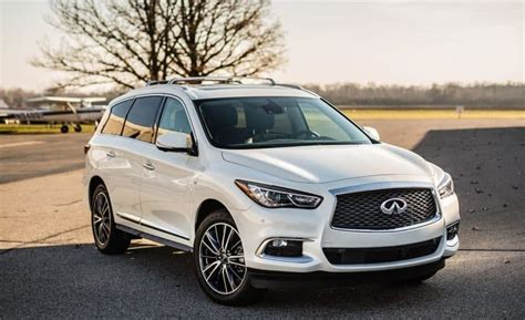 2020 Infiniti Lineup by Everything You Need To About The 2020 Infiniti Models